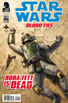 Boba Fett is Dead review at TFAW.com