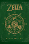Hyrule Historia review at TFAW.com