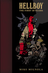 Hellboy: The First 20 Years HC
