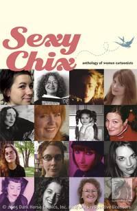 Diana Schutz's Sexy Chix at TFAW.com