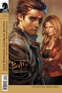 Buffy saison 8 comics - Page 2 14112