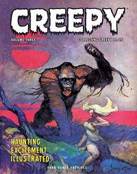 Creepy EC Comics