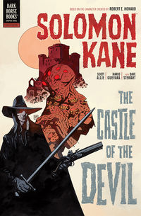 Solomon Kane: Castle of the Devil Scott Allie