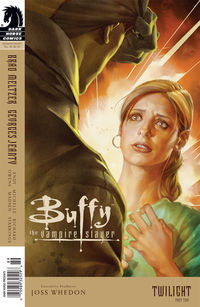 Buffy #33