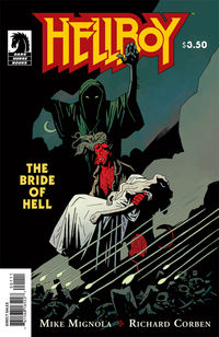 Hellboy The Bride of Hell