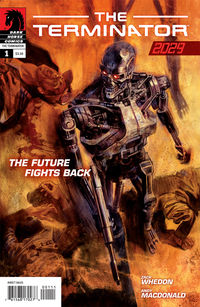 Terminator 2029 #1