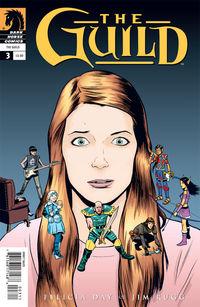 The Guild Comics