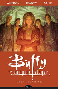 Buffy Season 9