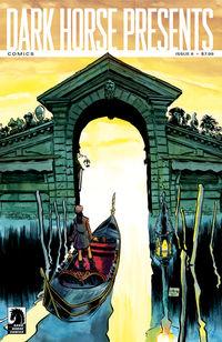 Fábio Moon Comics