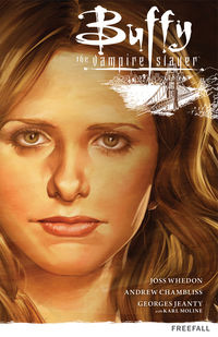 Buffy Season 9