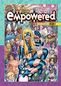 Empowered Deluxe Edition HC