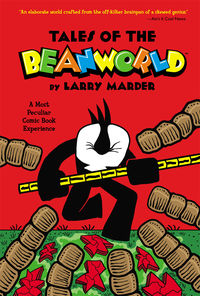 Larry Marder's Beanworld at TFAW.com