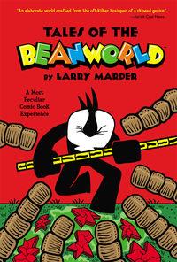 Larry Marder's Beanworld at TFAW.com