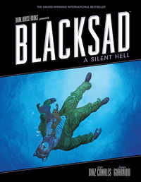 Blacksad at TFAW.com