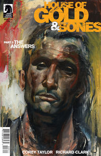 House of Gold & Bones #3 review at TFAW.com