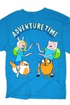 Adventure Twins Previews Exclusive Blue T-Shirt
