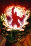 Incredible Hulk #600