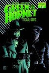 Green Hornet Year One #8