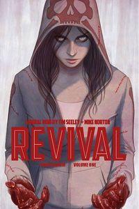 Revival Comics