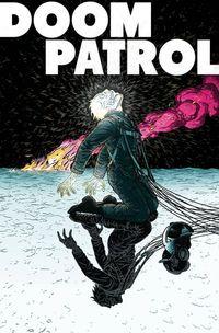 Doom Patrol comics at TFAW.com