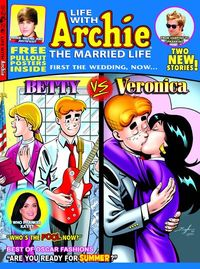 Life With Archie: The Married Life