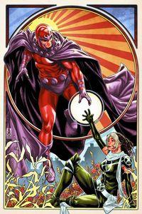X-Men Legacy #273