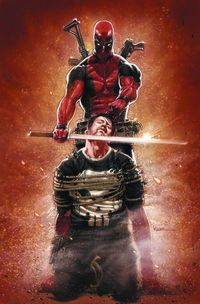 Deadpool Kills The Marvel Universe #4 (Final Issue)