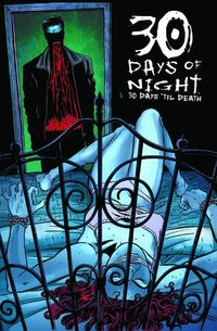 30 Days of Night: 30 Days Til Death TPB
