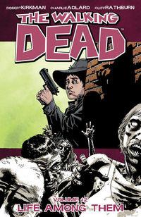 The Walking Dead TPB Vol. 12 TPB