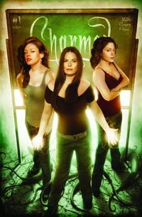 cover image for Charmed issue 1
