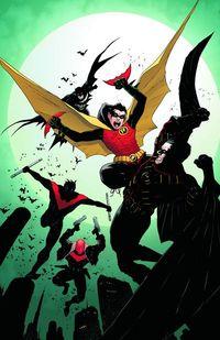 Batman and Robin review at TFAW.com