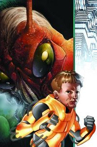 Enders Game First Series #1 (of 5)