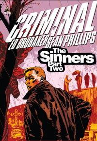Criminal Sinners #2