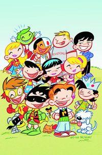Tiny Titans Little Archie #1