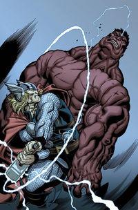 Hulk #26