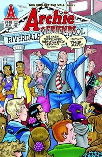 Archie & Friends #148