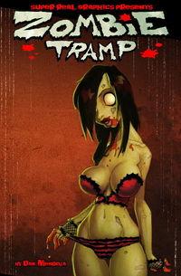 Zombie Tramp TPB