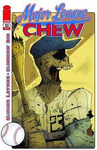 Chew Comics