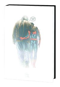 Ultimate Comics Death of Spider-Man