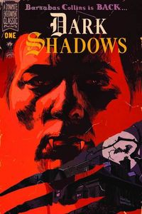 Dark Shadows Comics