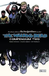 Walking Dead Compendium Vol. 2 at TFAW.com