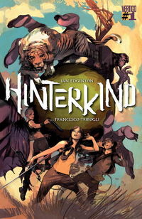 The Hinterkind