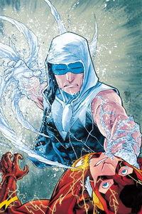The Flash Comics