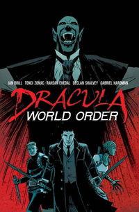 Dracula World Order