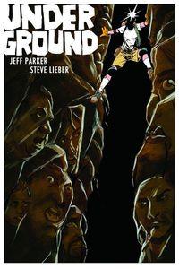 Underground Trade Paperback