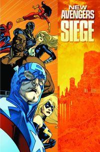Siege New Avengers #64