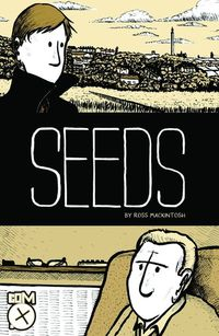Seeds by Ross MacKintosh
