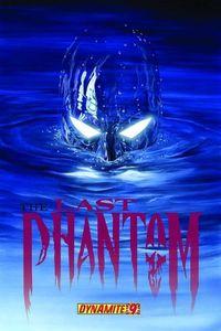 Last Phantom #9
