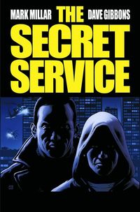 Mark Millar and Dave Gibbons create all-new series this April.