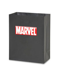 Marvel Grab Bag graphic novel review at TFAW.com